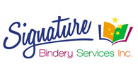 signature Bindery Services